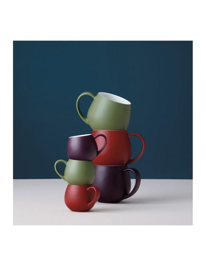 Tint Snug Mug 450ML Aubergine image 2