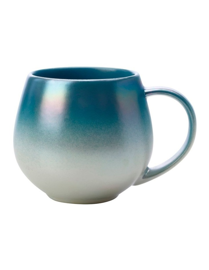 Lumi Mug 450ML Ombre Blue image 1