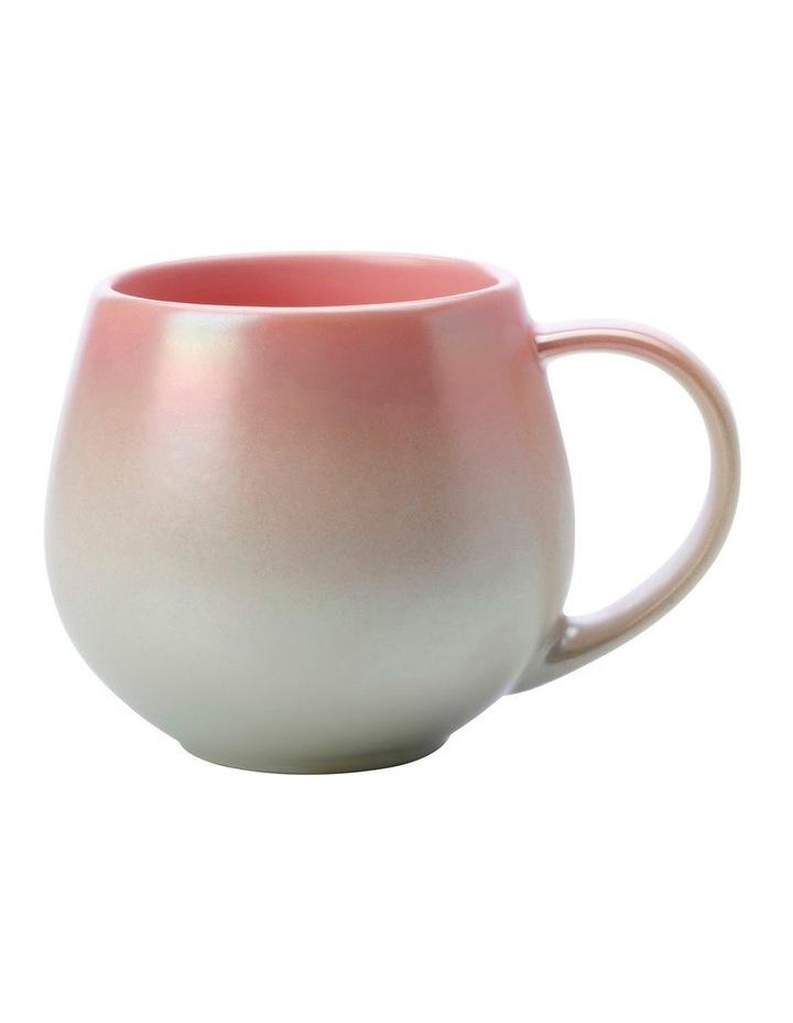 Lumi Mug 450ML Ombre Pink image 1