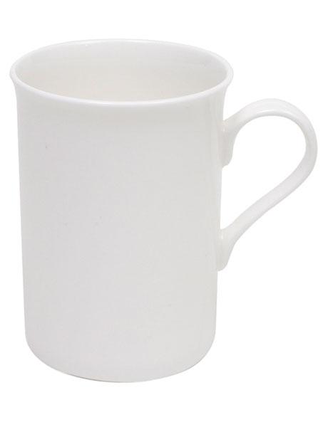 Cashmere Cylindrical Mug 340ml image 1