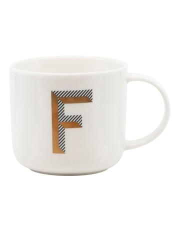 White F colour