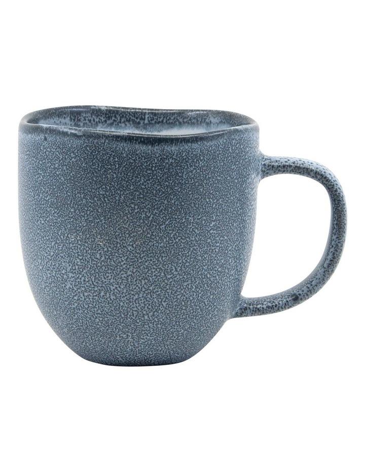 Arch Mug Set 4pc - Blue image 1