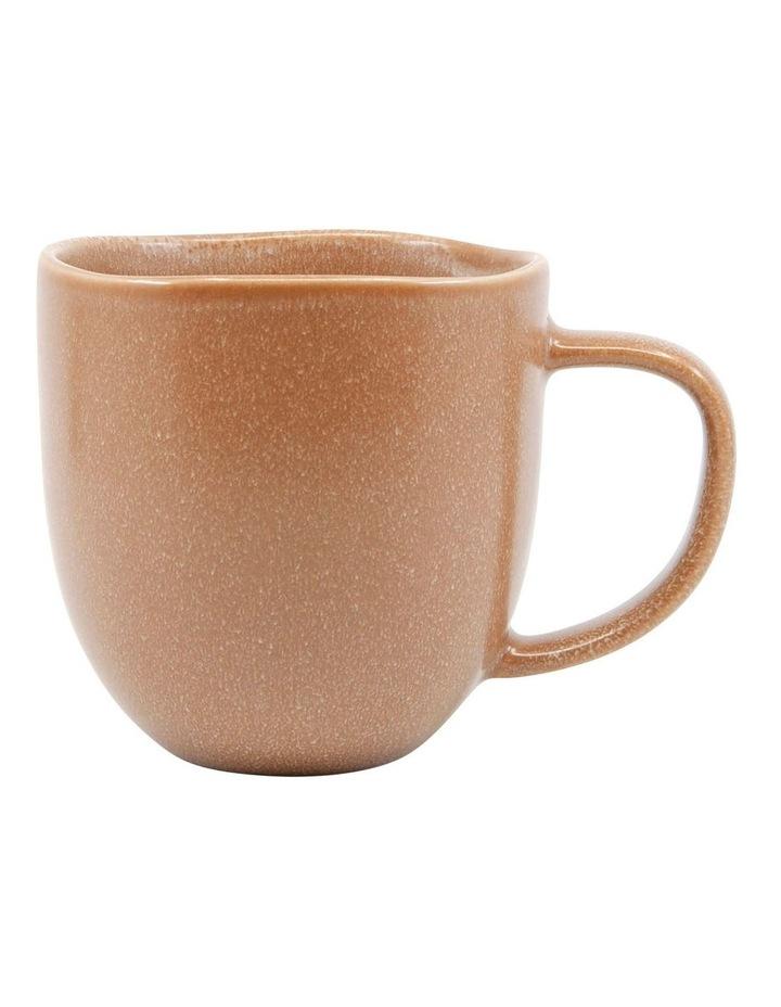 Arch Mug Set 4pc - Natural image 1