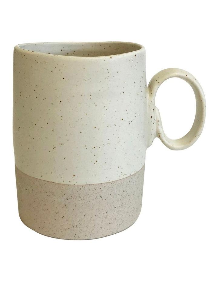 NOMAD Mug - 400ml - Natural - Set of 4 image 2
