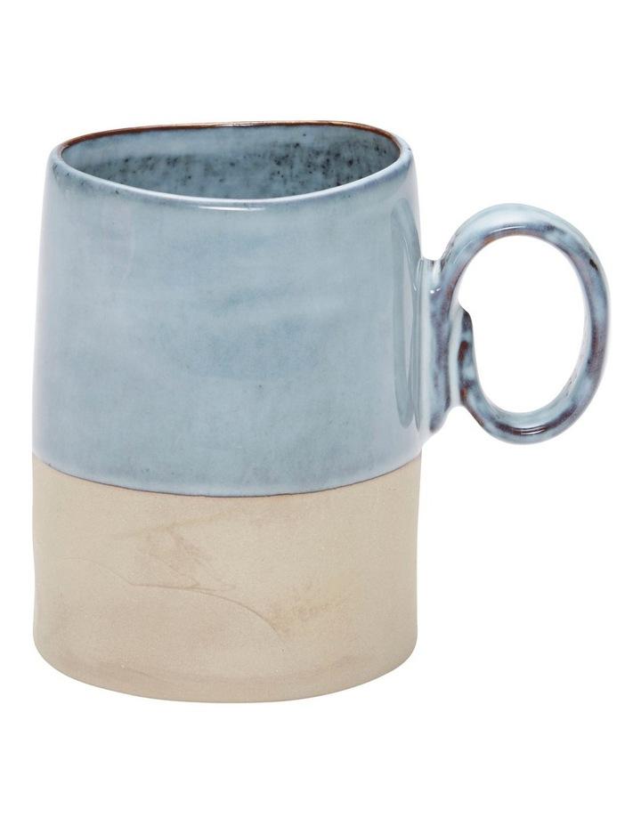 NOMAD Mug - 400cm - Grey - Set of 4 image 2