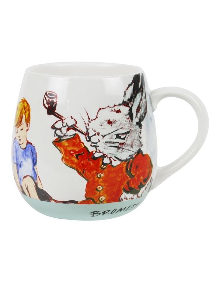 Robert Gordon x Bromley Hug Me Mug DB Kids Rabbit image 1