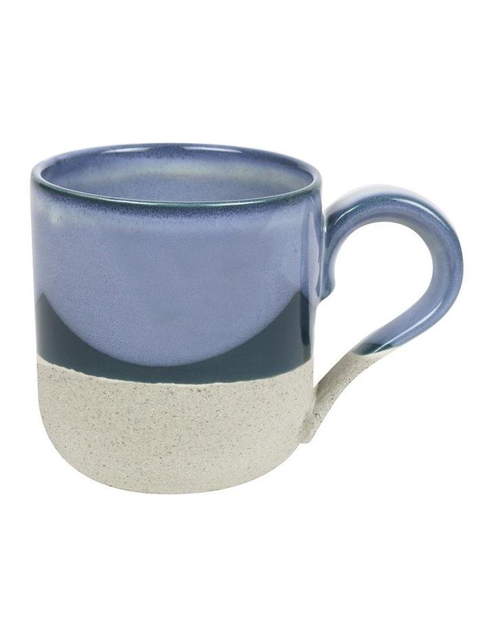 Potters Mug Blue Mountains image 1