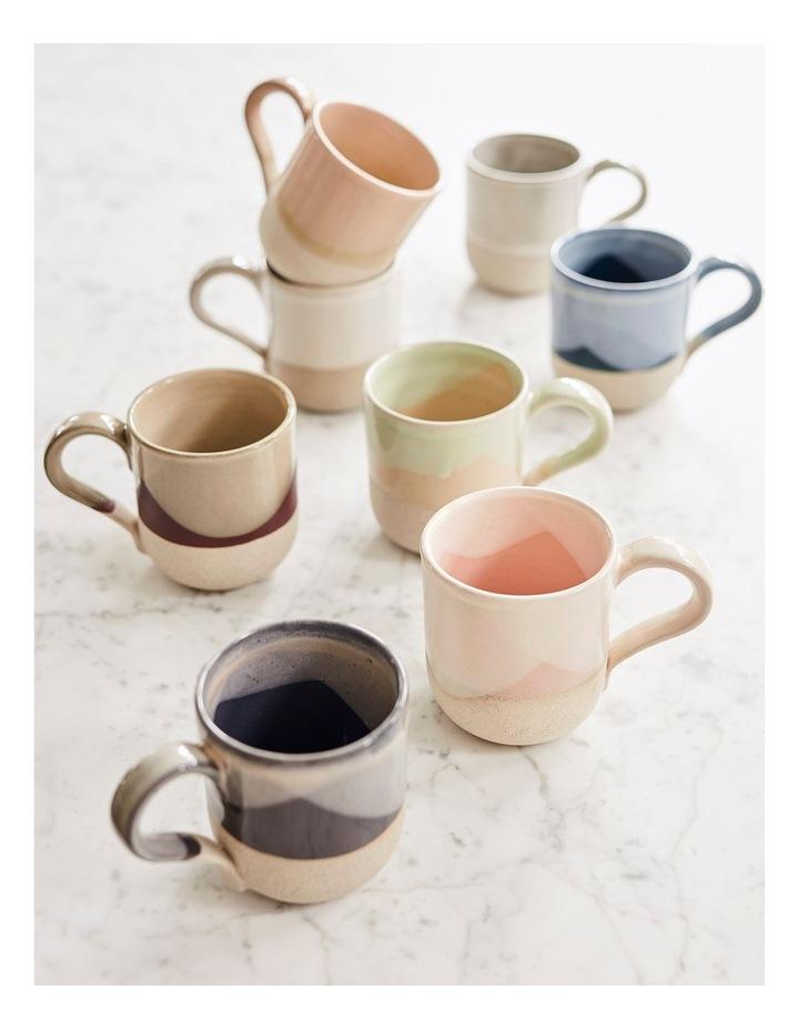 Potters Mug Blue Mountains image 2