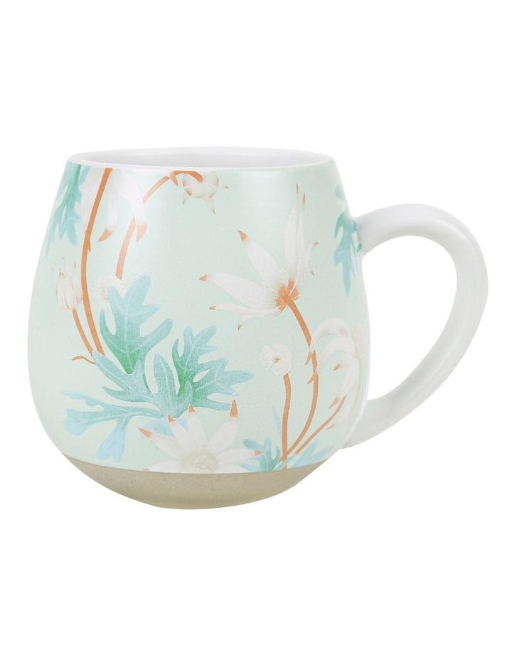 Robert Gordon X Louise Jones Hug Me Mug - Flannel Flower image 1