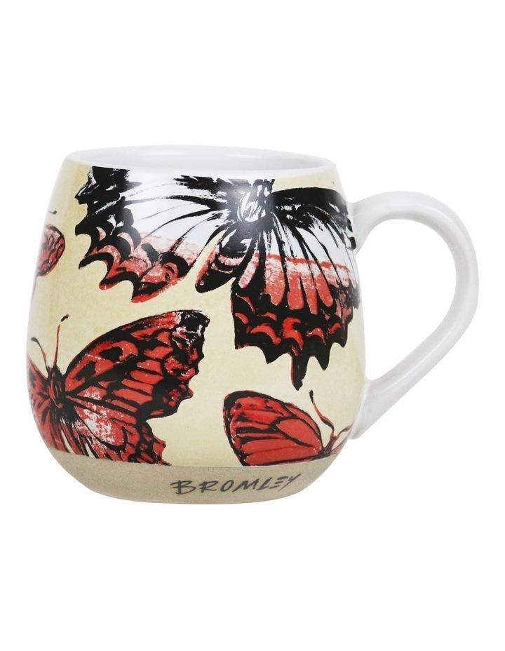 Robert Gordon X Bromley Hug Me Mug Xl - Gold Butterflies image 1