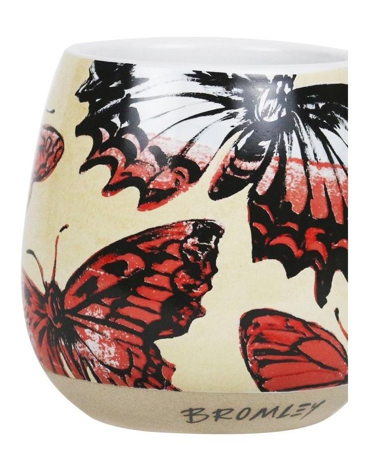 Robert Gordon X Bromley Hug Me Mug Xl - Gold Butterflies image 2