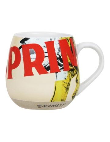 Bromley Print colour