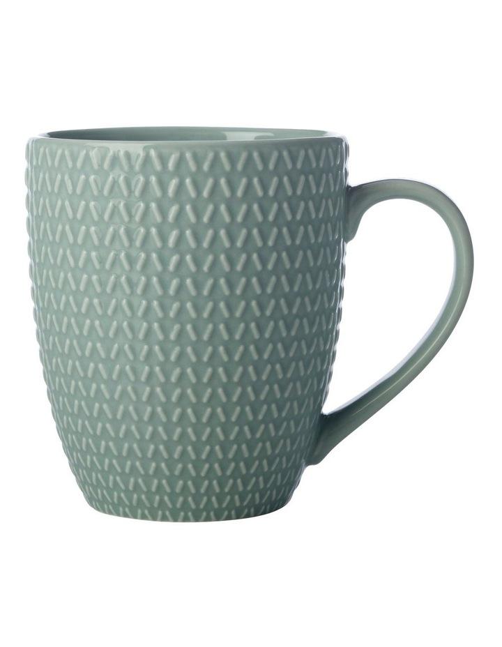 Corallo Mug 360ML Sage image 1