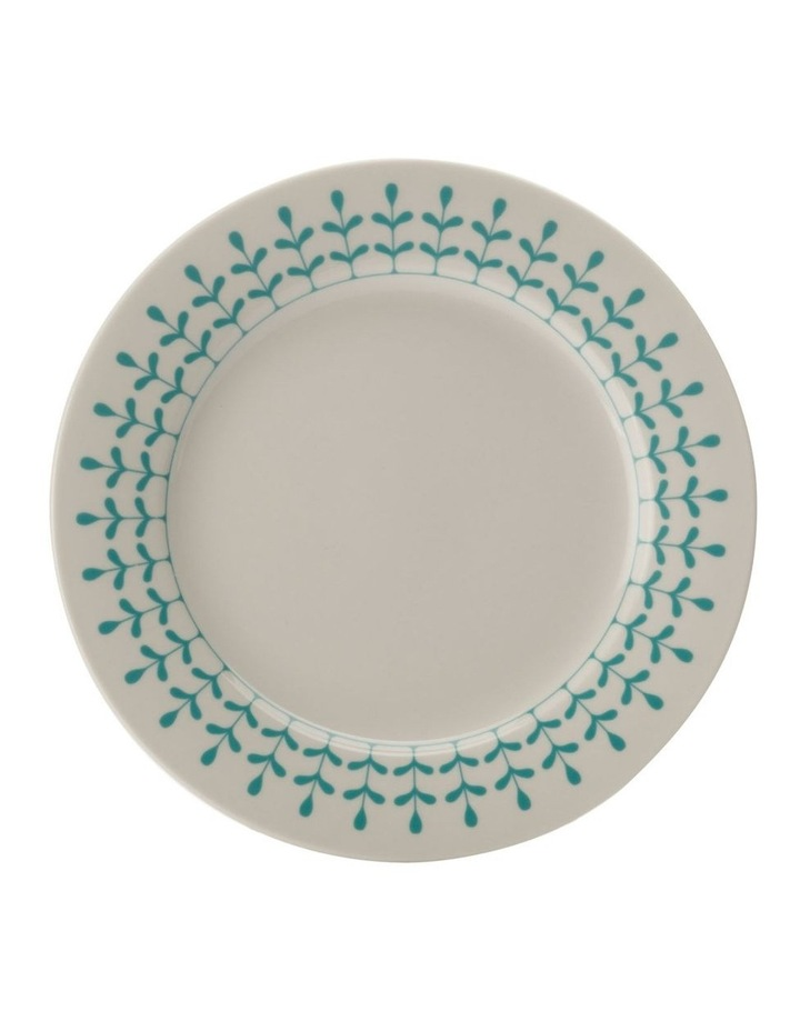 Blissful Side Plate 19cm Ocean image 1