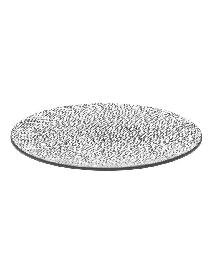 Raww Side Plate - Black image 1