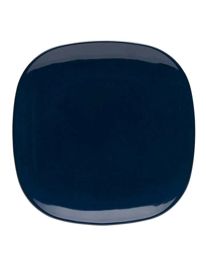 Shade Dinner Plate - Indigo image 1