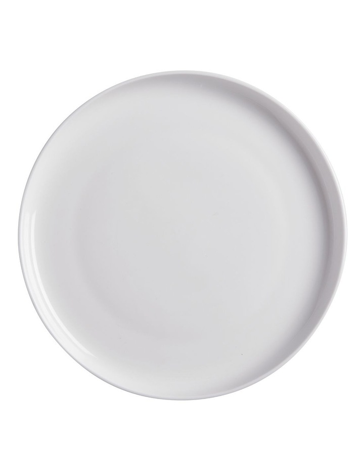 Cashmere High Rim Entree Plate 23cm image 1