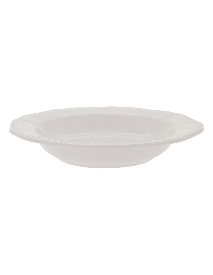 Scallop Dimple Dinner Plate image 1