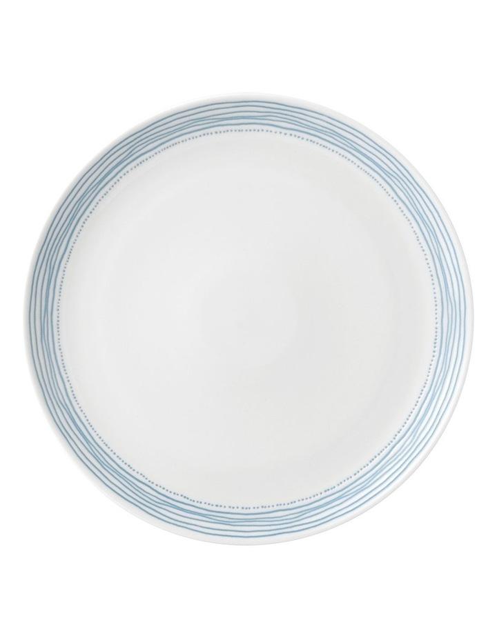 Dots Dinner Plate 28cm image 1