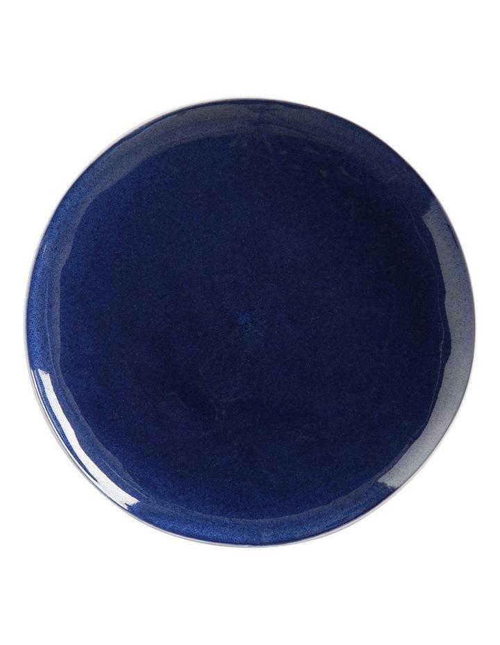 Wayfarer Plate 27cm Indigo Blue image 1