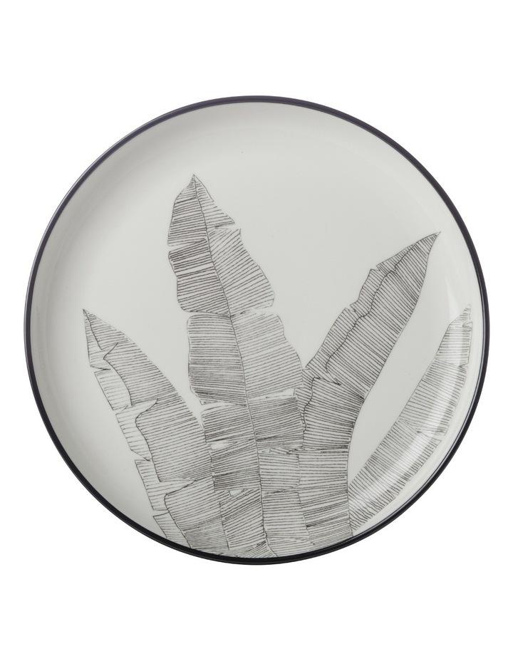 The Sanctuary Plate 25cm image 1