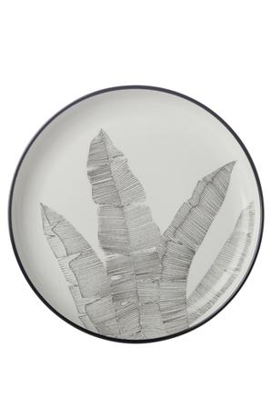 Christopher Vine - The Sanctuary Plate 25cm