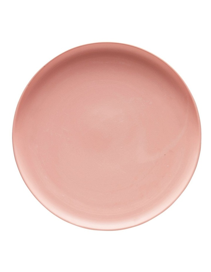 Form Dinner Plate Clay 26CM image 1