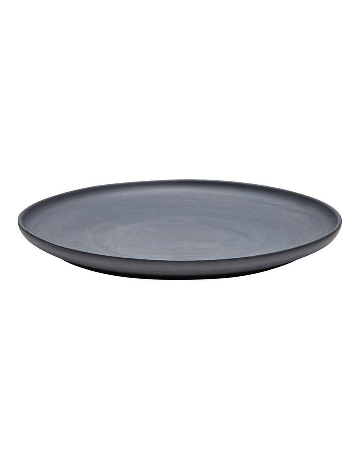 Form Dinner Plate Iron 26cm image 2