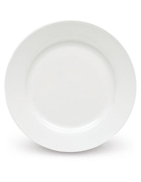 Cashmere Rim Dinner Plate 27.5cm image 1