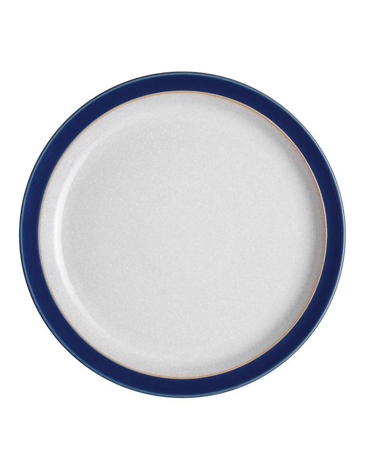Elements Blue Medium Plate image 1