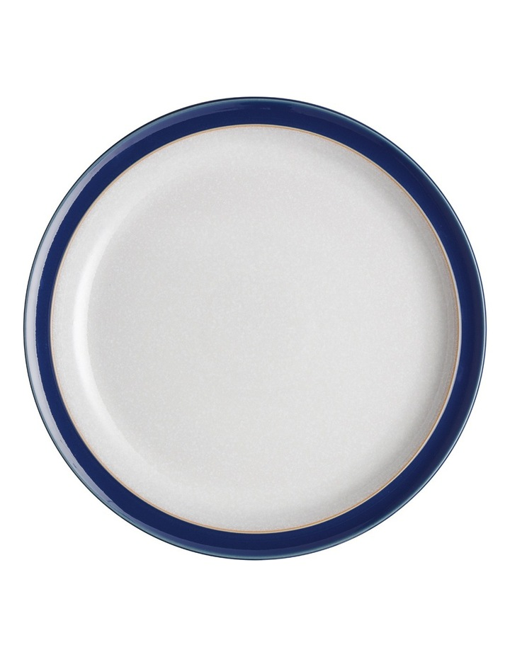 Elements Blue Dinner Plate image 1