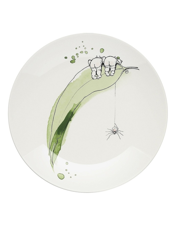 May Gibbs Gumnut Side Plate 20cm - Gift Boxed image 1