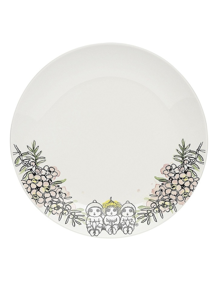 May Gibbs Teatree Side Plate 20cm - Gift Boxed image 1