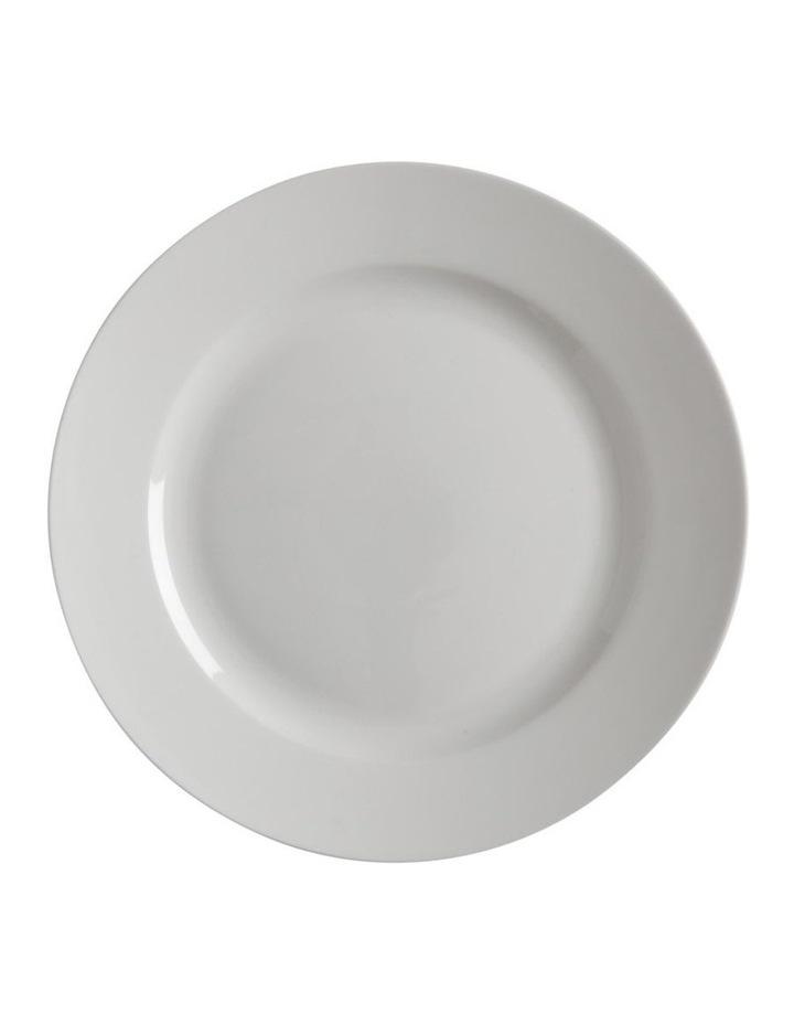 Cashmere Rim Entree Plate 23cm image 1