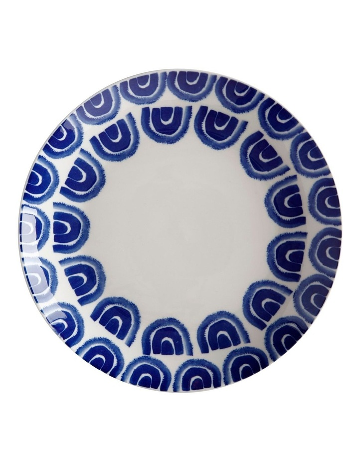 Suomi Plate 27cm Semi image 1