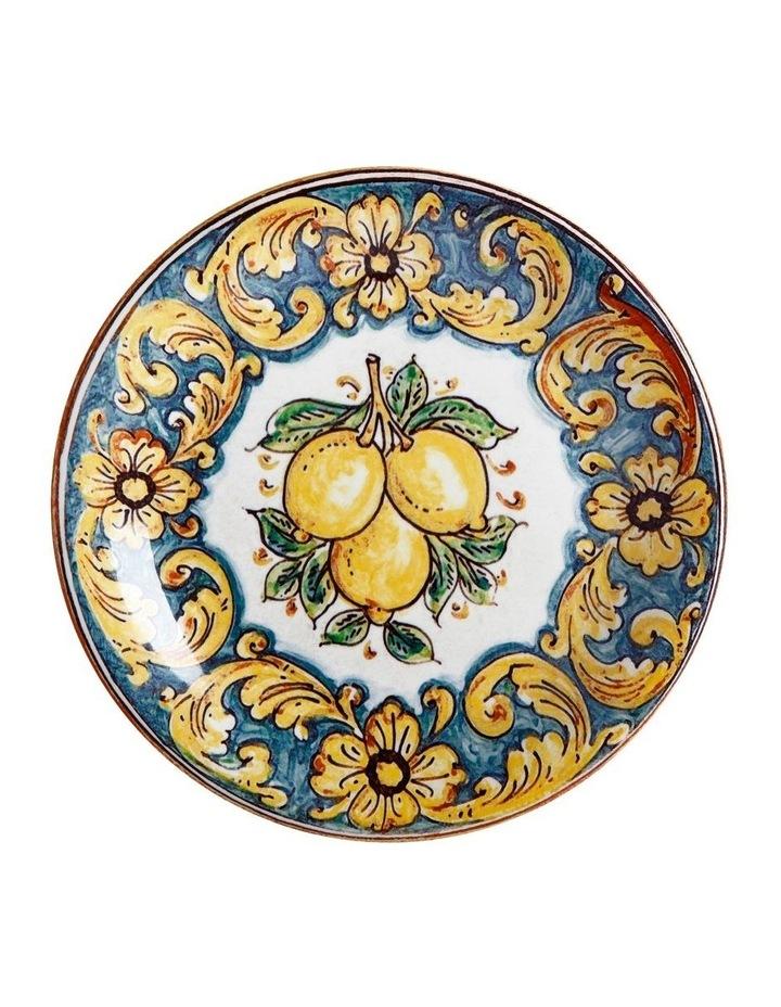 Ceramica Salerno Plate 20cm Boboli image 1