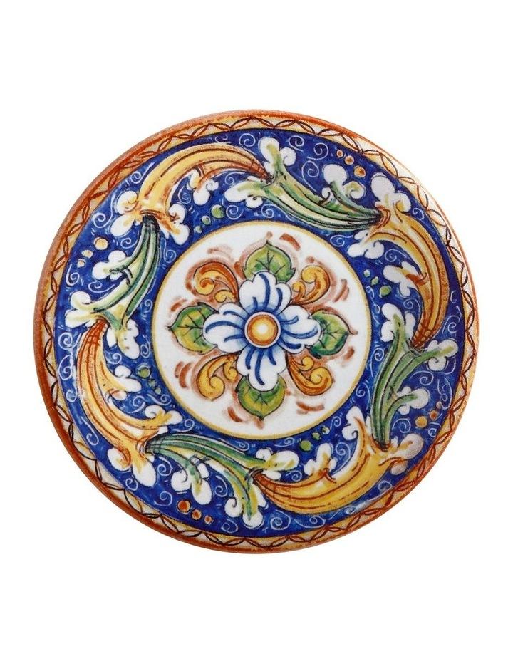 Ceramica Salerno Plate 20cm Castello image 1