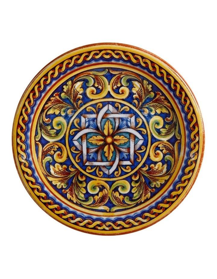 Ceramica Salerno Plate 20cm Duomo image 1