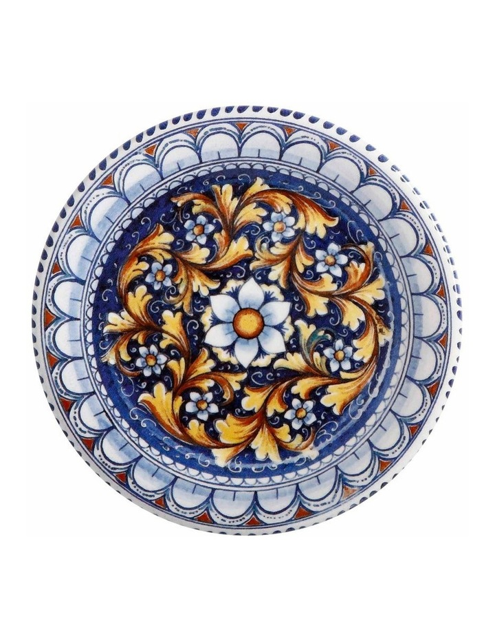 Ceramica Salerno Plate 20cm Medici image 1