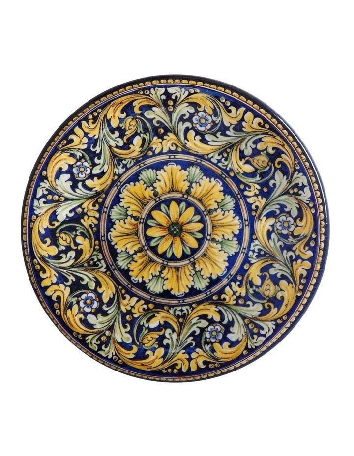 Ceramica Salerno Plate 20cm Piazza image 1