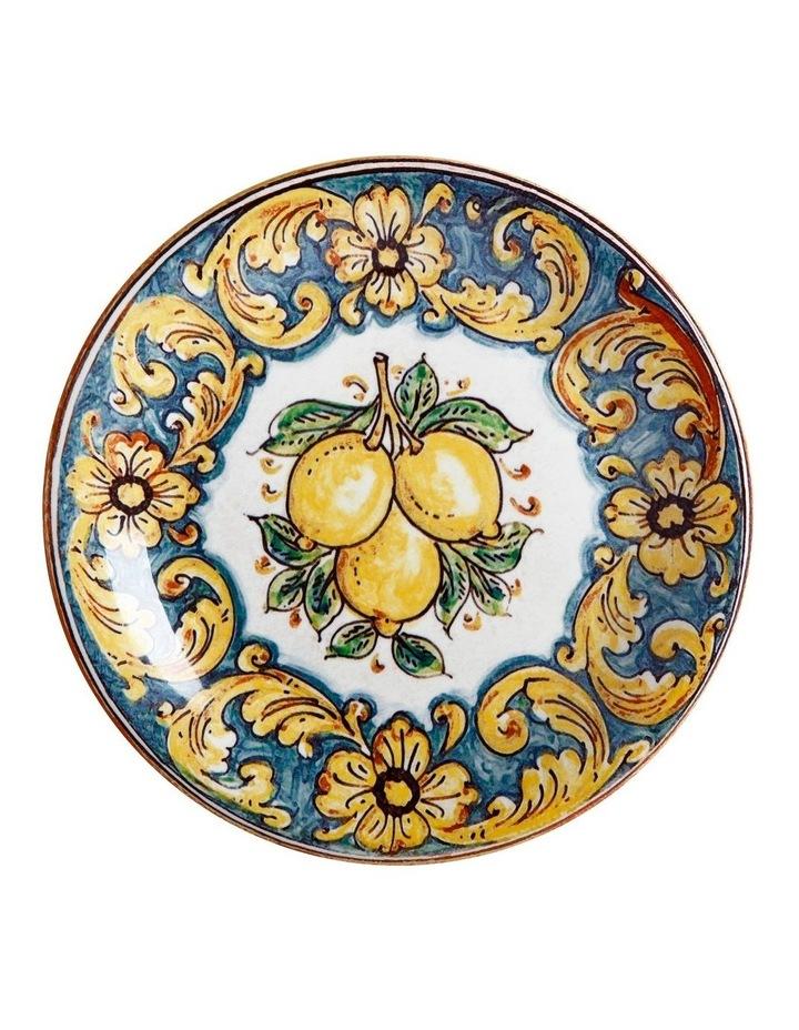 Ceramica Salerno Plate 26.5cm Boboli image 1