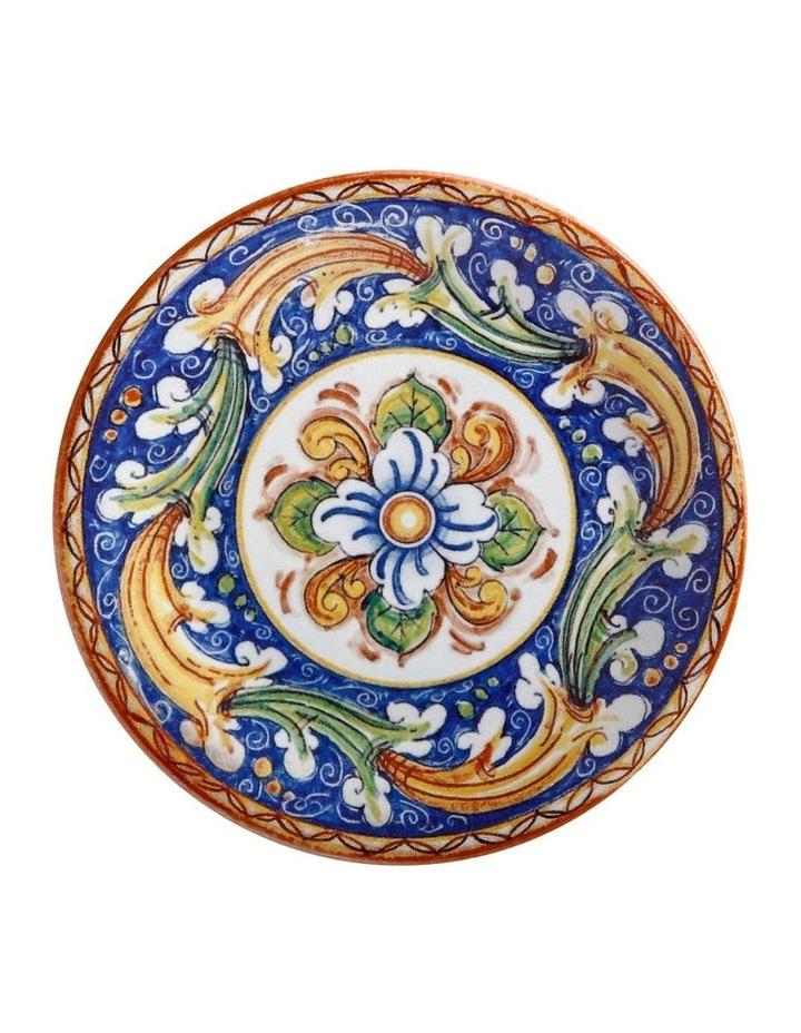 Ceramica Salerno Plate 26.5cm Castello image 1