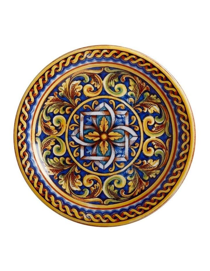 Ceramica Salerno Plate 26.5cm Duomo image 1