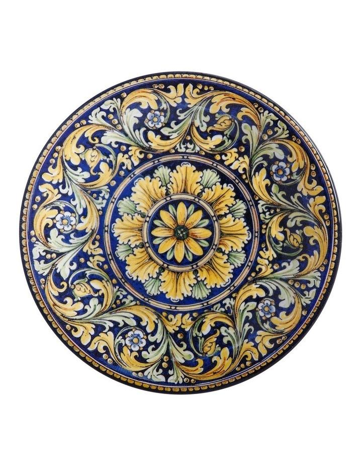Ceramica Salerno Plate 26.5cm Piazza image 1