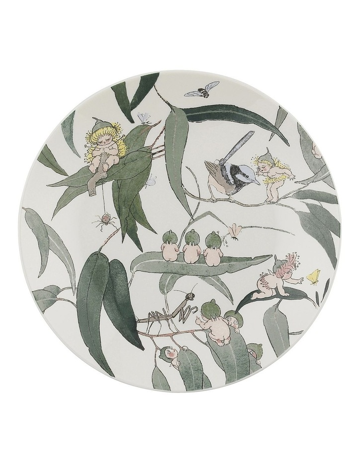 May Gibbs Gumbut Babies Side Plate 20Cm image 1