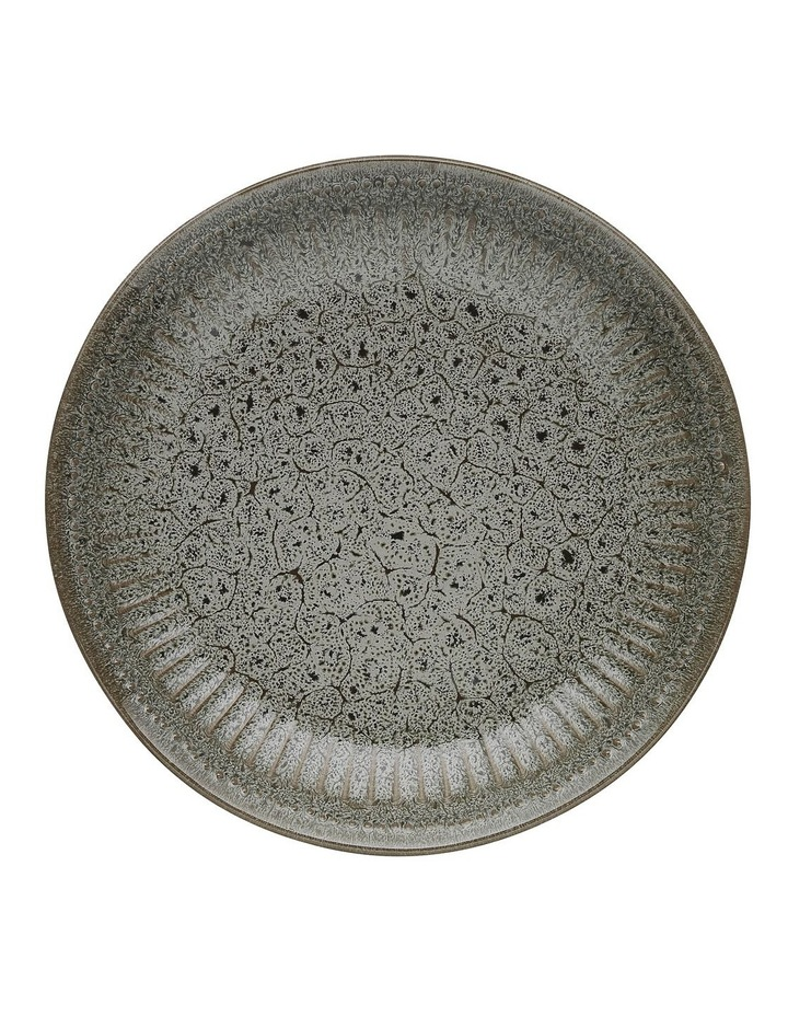 Shibori Soba 20.5cm Side Plate image 1