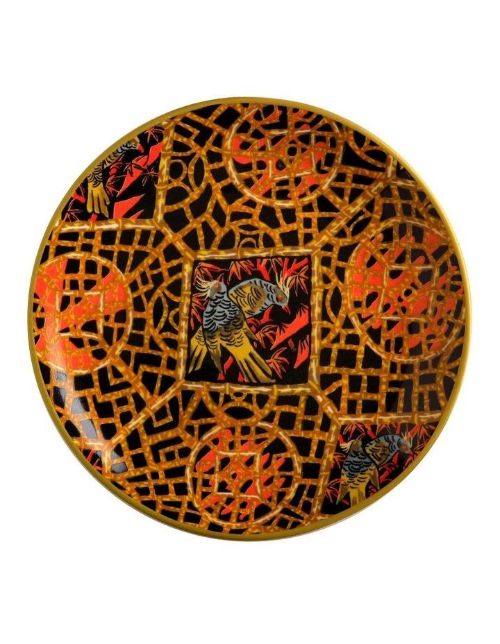 Greg Irvine Plate 20cm Java Gift Boxed image 1