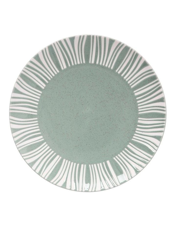 Solaris Coupe Plate 27cm Sea image 1