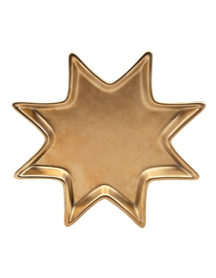 Bliss Star Plate 15cm image 2
