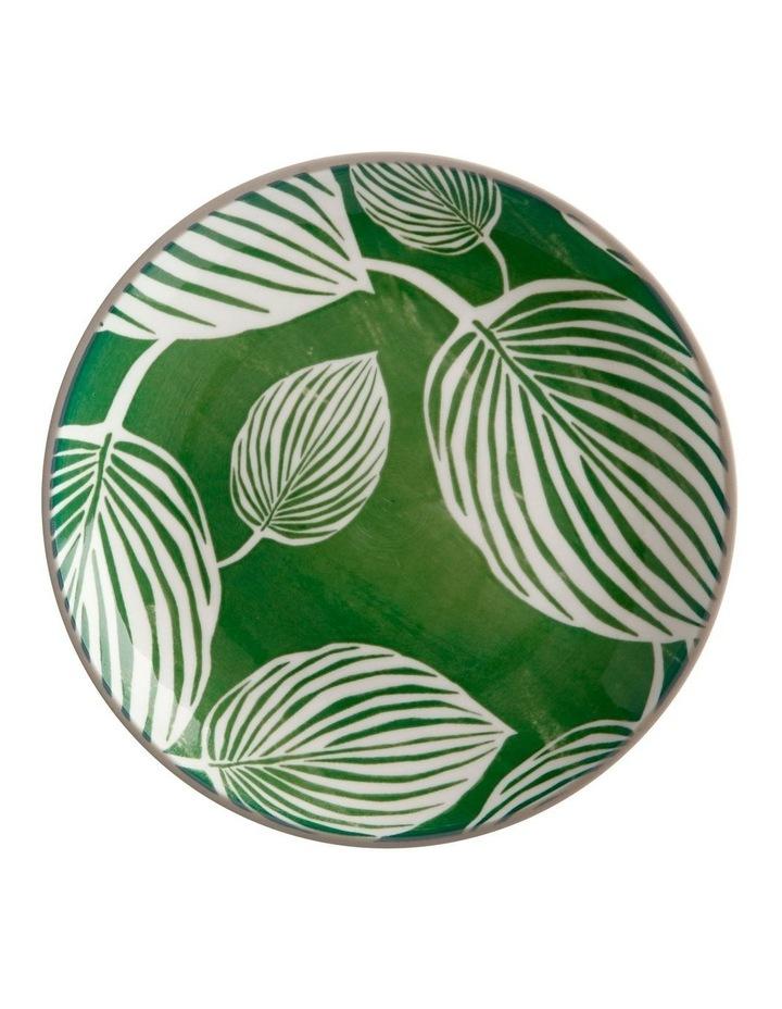 Panama Side Plate 20cm Kiwi image 1